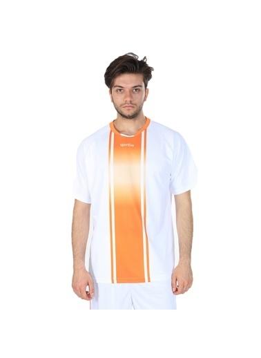 Sportive Forma Beyaz